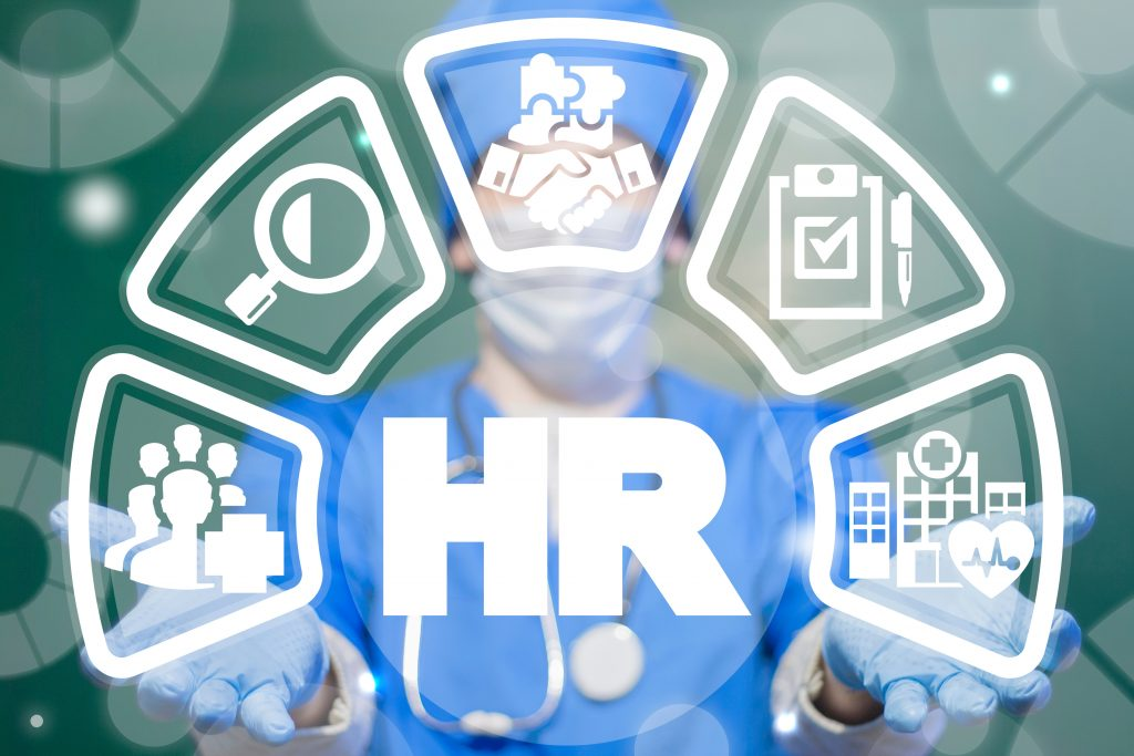 Healthcare Human Resources